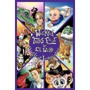 Wicked Tales Four by Ed Wicke