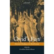 Ovid's Fasti by Geraldine Herbert-Brown