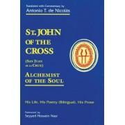 St.John of the Cross by Antonia De Nicholas