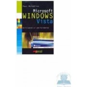 Microsoft Windows Vista - Paul Mcfedries