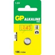 Elem GP LR43 GP