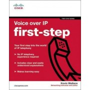 Voice over IP First-Step by Kevin Wallace