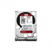 Disco Duro Interno Wd 6Tb 3.5 Wd60Efrx 64Mb Sata3 Intellipower Red