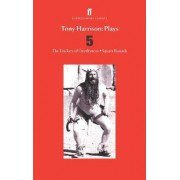 Tony Harrison Plays 5: Trackers of Oxrhynchus AND Square Rounds v. 5 by Tony Harrison