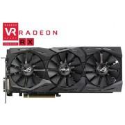 Placa video Asus Strix Radeon RX 580 8G Gaming, 8G, DDR5, 256 bit