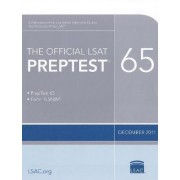 The Official LSAT Preptest 65 by Law School Admission Council