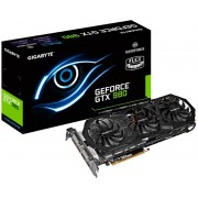 GIGABYTE nVidia GeForce GTX 980 4GB 256bit GV-N980WF3-4GD