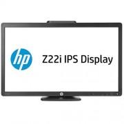 HP Z22i 22 inch HD Widescreen - Displayport - 1920x1080