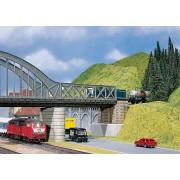 Faller Vakwerkbrug 120534