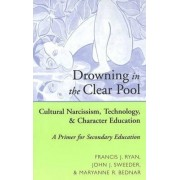 Drowning in the Clear Pool by Maryanne R. Bednar