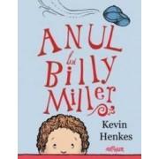 Anul lui Billy Miller - Kevin Henkes