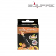 PACK DE 4 CARTOUCHES E-HOSE SQUARE PEACH SUNRISE
