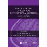Fundamentals of Clinical Psychopharmacology by Ian M. Anderson