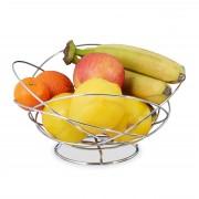 Cos metalic fructe-design Inele
