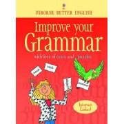 Improve Your Grammar by Rachel Bladon