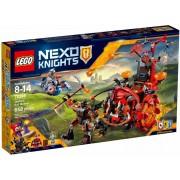 Nexo Nights - Jestro's Evil Mobile 70316