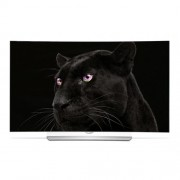 "LG 55EG920V, 55"" OLED 3D CURVED 4K Ultra HD TV 3840x2160, DVB-C/T2/S2, HDMI, USB 2.0, 3.0 Демонстрационен артикул"