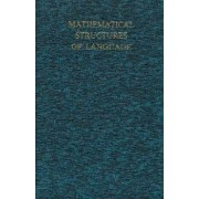 Mathematical Structures of Language by Zellig S. Harris