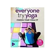 Everyone Try Yoga: Finding Your Yoga Fit in Association with Triyoga