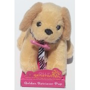Our Generation Doll Mini Golden Retriever Pup