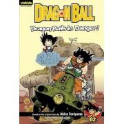 Dragon Balls in Danger! by Akira Toriyama