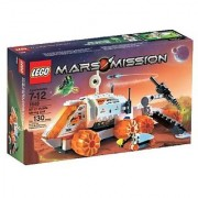 LEGO MT-21 Mobile Mining Unit