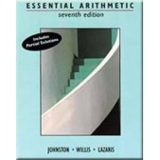Cengage Advantage Books: Essential Arithmetic by Alden Willis