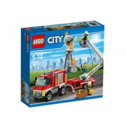 LEGO® City 60111 - Feuerwehr-Einsatzfahrzeug
