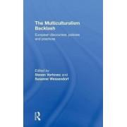 The Multiculturalism Backlash by Steven Vertovec