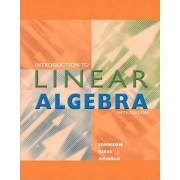 Introduction to Linear Algebra by Lee W. Johnson