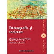 Demografie si societate