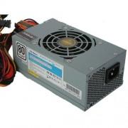 Antec 0-761345-27353-4, Alimentatore per PC (ATX 2.3, 350 Watt) con ventola (80mm)