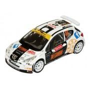 Ixo - 546 Ram - Pronti veicolo - modello per la scala - Peugeot 207 S2000 - Rally di Monte Carlo 2013 - Scala 1/43