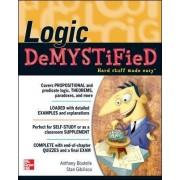 Logic DeMYSTiFied by Tony Boutelle