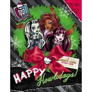 Monster High: Happy Howlidays! by Pollygeist Danescary