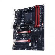 Gigabyte GA-970 - Scheda madre booey (AMD 970, S AM3/AM3 +, DDR3, 6 Gbps, m, 2, Cross Fire, Killer LAN, USB 3,1 A Plus C, ATX, SATA3)