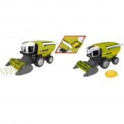 Road Rippers Truck Combine Harvester 21711