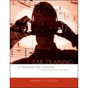Ear Training by Bruce Benward