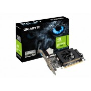 Gigabyte GeForce GT 710 1GB (GV-N710D3-1GL)