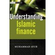 Understanding Islamic Finance by Muhammad G. Ayub