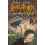 Harry Potter Band 7: Harry Potter und die Heiligtümer des Todes