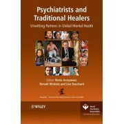 Psychiatrists and Traditional Healers by Mario Incayawar