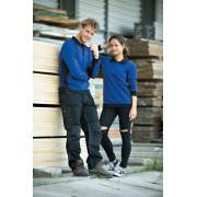 L&S Polosweater werkkleding