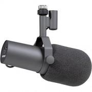 Shure SM-7B Microfone Dinâmico Voz, Diafragma Grande