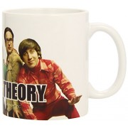 The Big Bang Theory - Tazza Ceramica (SD Giocattoli SDTWRN27477)