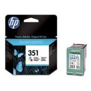 CARTUS HP COLOR VIVERA HP351 CB337EE,HP OFFICEJET J5780