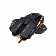 Mouse Gamer Dragonwar Profesional Phantom