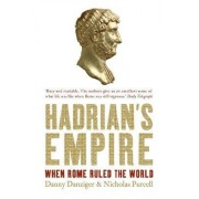Hadrian's Empire by Danny Danziger