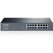 Switch TL-SG1016DE 16 ports 10/100/1000 Mbps