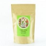 Cafea verde robusta macinata 100g Solaris